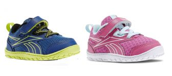 Reebok Shoes: 40% Off Coupon–Shoes, Starting at Under $15.00!