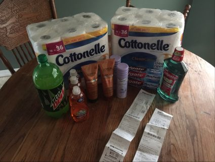 Cvs!!$11.52 10 bucks back!