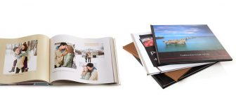 FREE Personalized Photo Book–Ends Tonight!