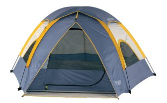 Wenzel Tents, Up to $100 Off at Amazon!