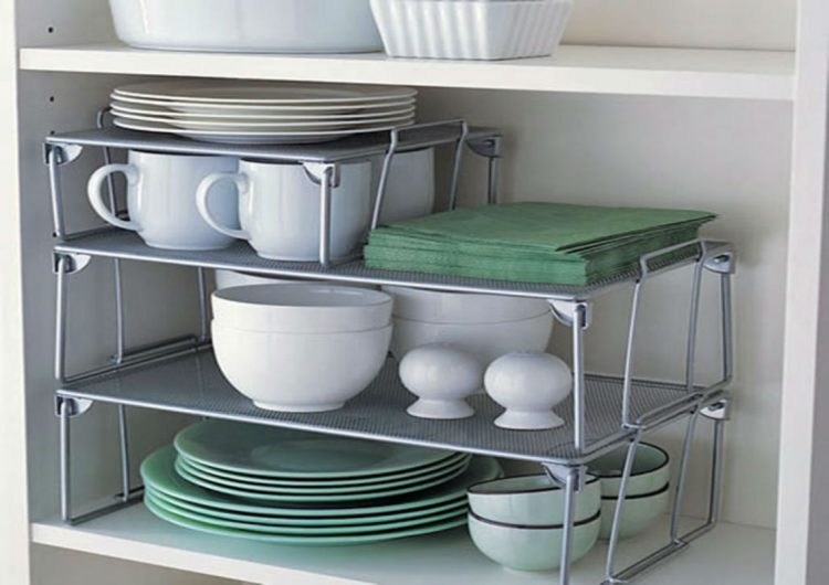 Inside Kitchen Cupboards 20 Genius Ways To Organize Your Kitchen Cabinets  The Krazy