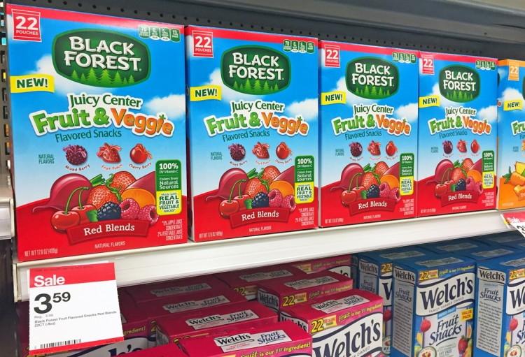Black Forest Fruit Snacks1