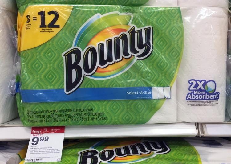 Bounty-Target