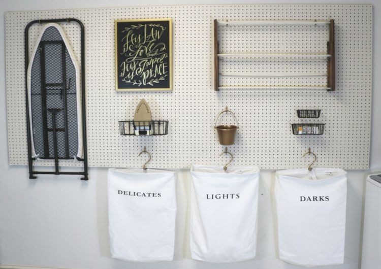 18 Laundry Room Organization Tips That Will Change Your Life