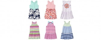 HOT! Free Shipping at Gymboree + Dresses, Only $5.99!