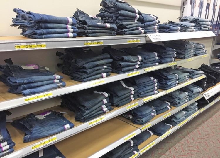 Jeans-Target