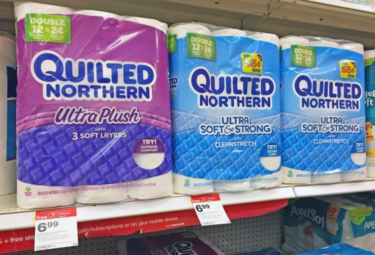 How to Never Pay Full Price for Toilet Paper Again - The Krazy ...