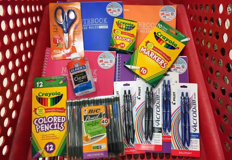 Shopping-Trip-School-Target