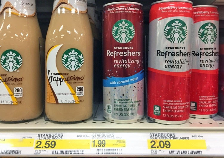 Starbucks Refresher1
