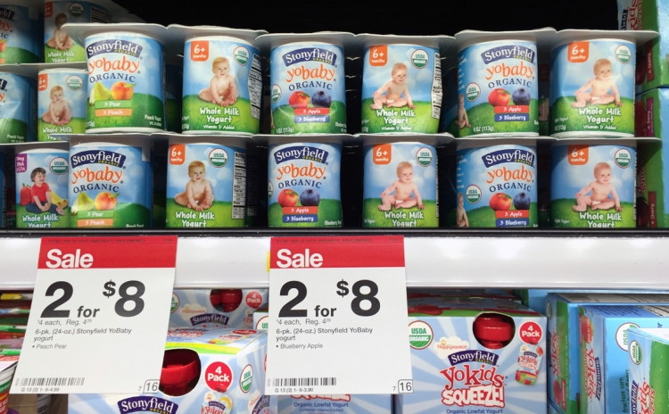 Stonyfield-Yogurt-Target