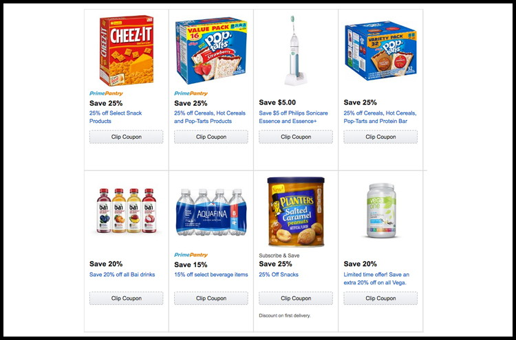 Amazon vs Target vs Sam's Club: Who Has the Best Subscription Service