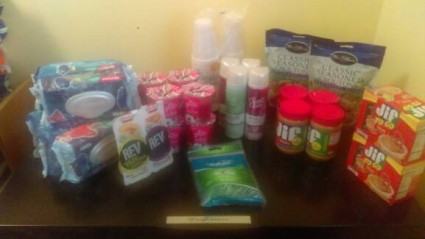 $7.58 for $58.62 worth of stuff! 87% savings at Kroger!
