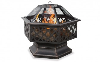 Endless Summer Fire Bowl, Only $39.76 at Amazon!