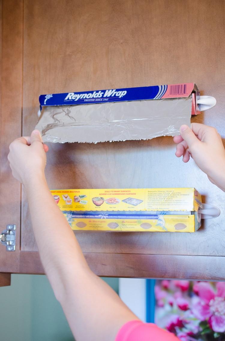 12 Ingenious Ways to Organize with Command Hooks