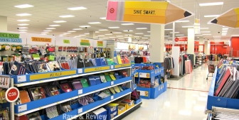 Save More on School Supplies–$10.00 Off Target Gift Cards