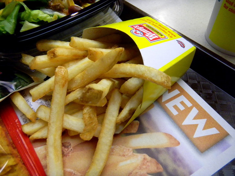 23 Fast Food Menu Hacks That Will Save You Money