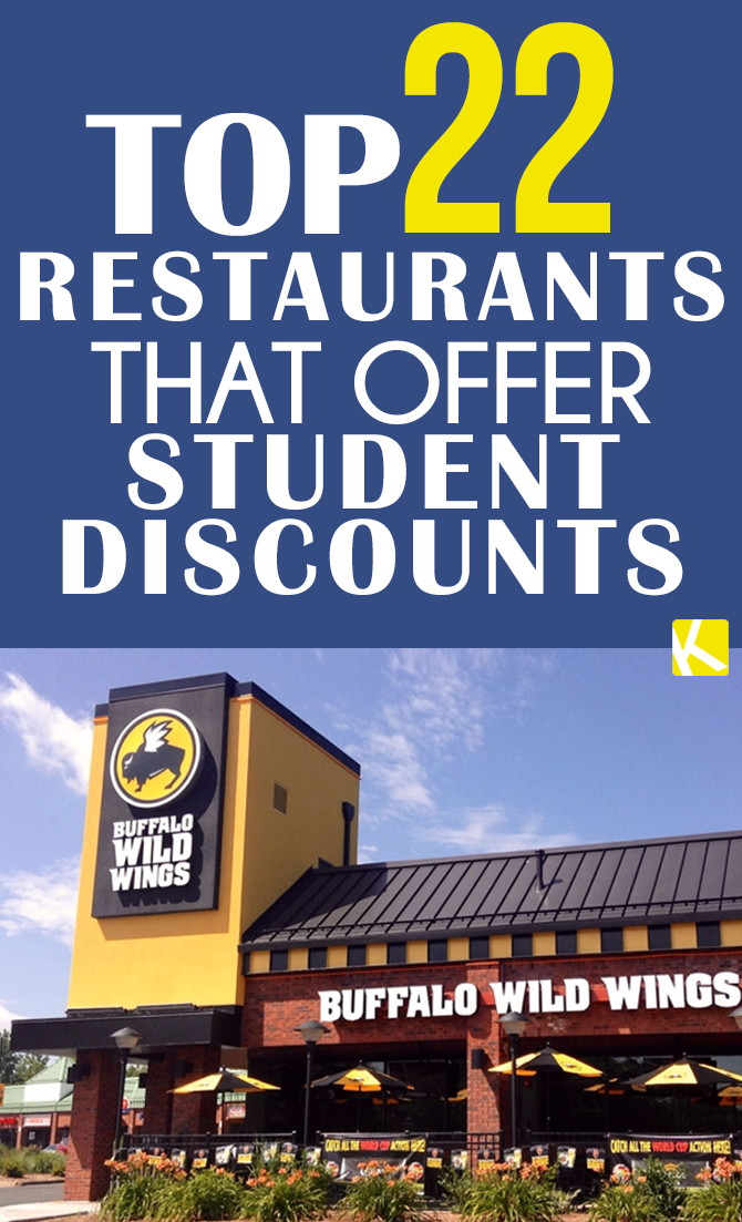The Dealhack Student Discounts Guide is the result of our quarterly survey of stores that offer discounts to students. Right now the list is at (and counting). Right now the list is at (and counting).