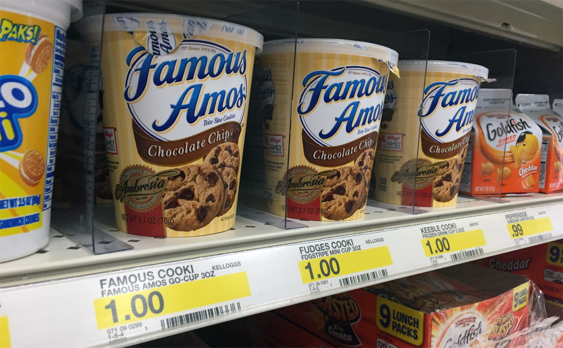 worksheet Famous Amos famous amos cookies only 0 50 at target