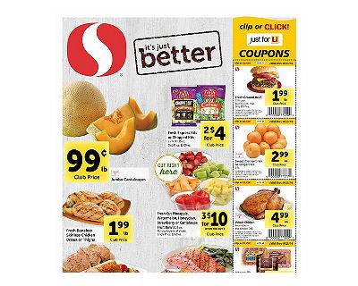 Safeway coupon matchups 2018