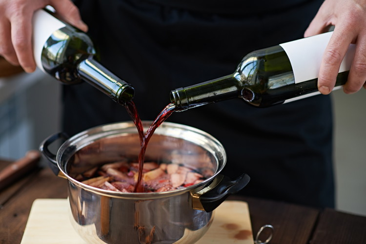 cooking-wine