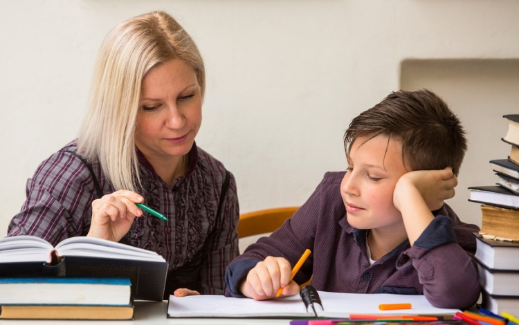 Cash in on your academic skills by working with Tutor.com to tutor K-12 students.
