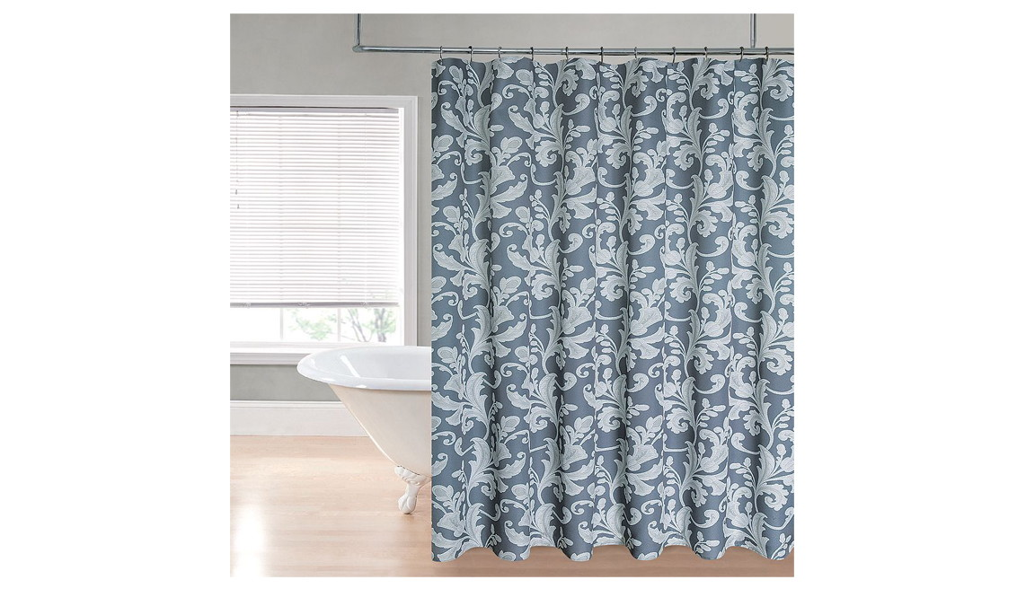 Regal Home Shower Curtain Only 700 At Kohls