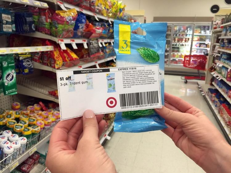 target store coupon