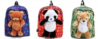 Hurry! Pet Sac Backpacks, Only $5.00!