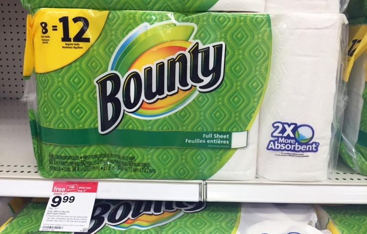 Bounty Target
