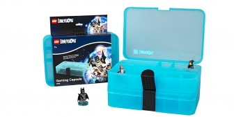 LEGO Dimensions Gaming Capsule, Only $8.99!