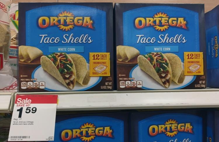 Ortega-Shell