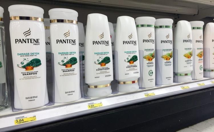 Pantene-Target