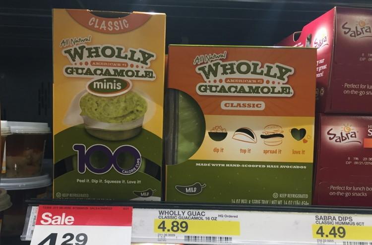 Wholly-Guacamole