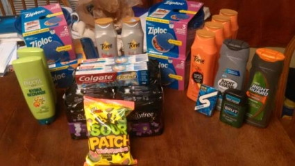 $13.21 oop at Kroger!