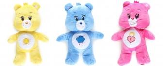 Run! Care Bear Plush, Only $3.00–Normally $8.00!