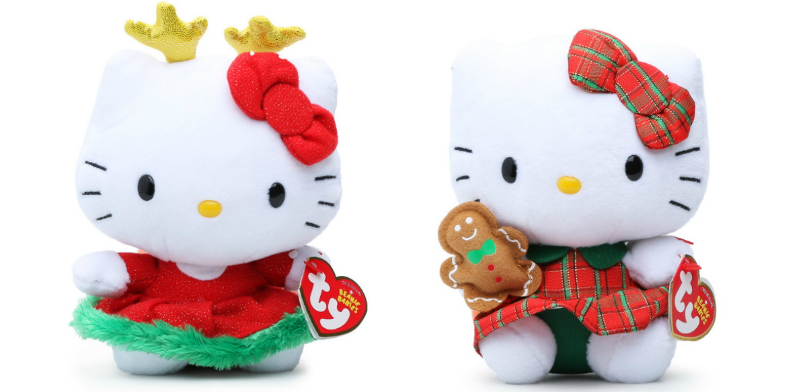 Coupon for hello kitty convention 2018
