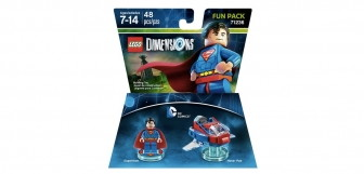 LEGO Dimensions Fun Packs, Only $8.99 at Best Buy!