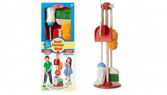 Melissa & Doug Let's Play House Set, Only $19.99!