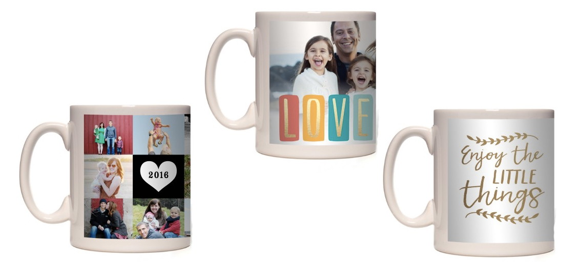 Discount mugs coupons
