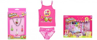 Hot! Shopkins Gifts, Starting at $1.00–Will Sell Fast!
