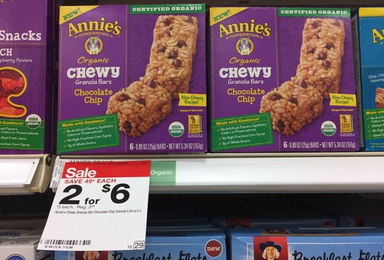 annie-granola