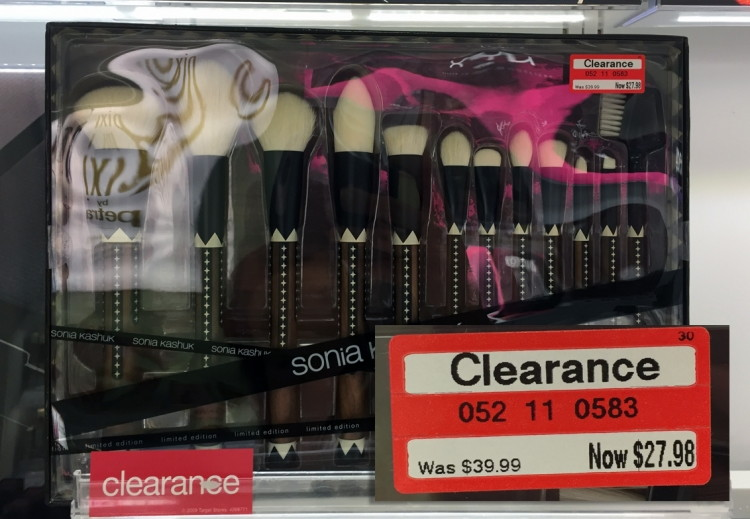 clearance-brushes