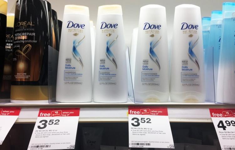 dove-shampoo-target
