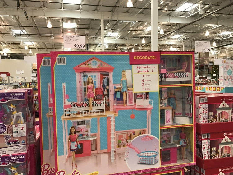 costco 2016 holiday toy inventory in stores now - the krazy coupon