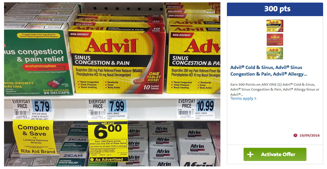 Advil pm coupons 2018