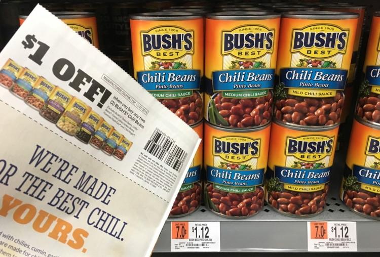 bushschilibeans