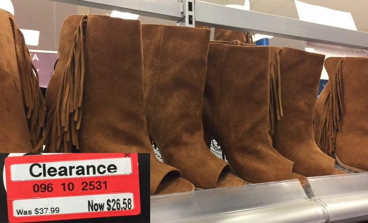 clearance-shoes