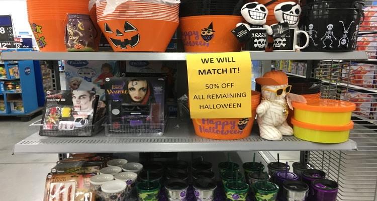 halloweenclearance2 walmart halloweenclearance4 walmart - Halloween Walmart