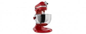 Hot! KitchenAid 5-Quart Mixer, Only $187.49 at Target–Normally $449.99!