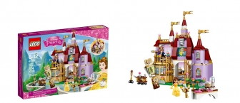 LEGO Disney Princess Castle, Only $31.99 Shipped at Target!